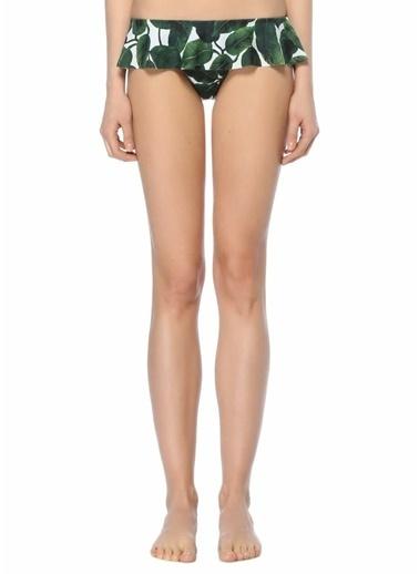 Milly Bikini Alt Renkli